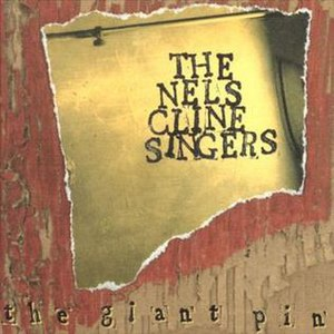 The Giant Pin - Image: The Giant Pin