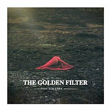 The Golden Filter - Voluspa album cover.jpg