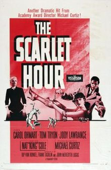 The Scarlet Hour film poster.jpg