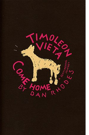 Timoleon Vieta Come Home - First edition