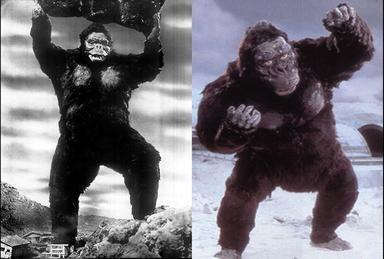 Toho King Kong