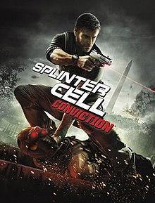 Tom Clancy's Splinter Cell: Conviction - Wikipedia