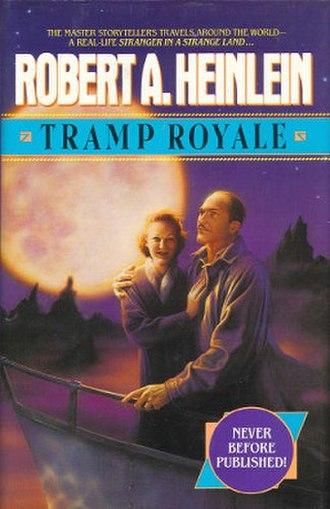 Tramp Royale - Image: Tramp Royale