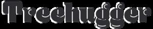 TreeHugger - Image: Tree Hugger logo
