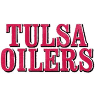 Tulsa Oilers (baseball) - Image: Tulsa Oilers(baseball)Logo