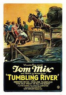 <i>Tumbling River</i> 1927 film