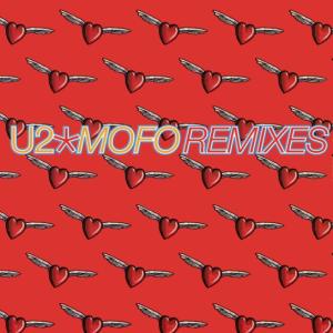 Mofo (song) - Image: U2 Mofo