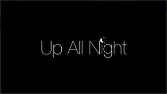 Up All Night (TV series) - Image: Up All Nightintertitle