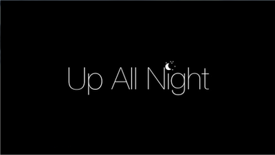 Picture of a TV show: Up All Night
