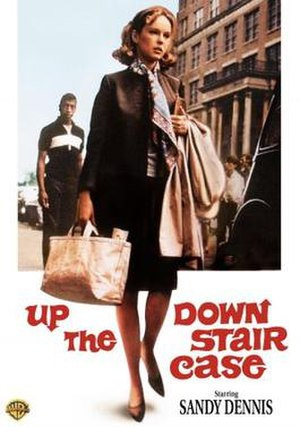 Up the Down Staircase (film) - Film poster