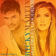 English version with Delta Goodrem