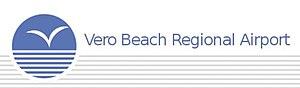 Vero Beach Regional Airport - Image: Vero Beach Municipal Airport