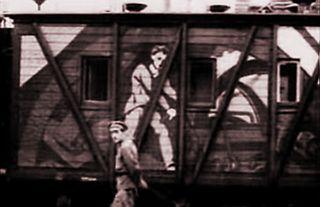 Agit-train
