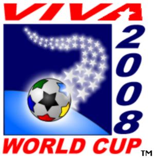 2008 Viva World Cup - Image: Viva 2008