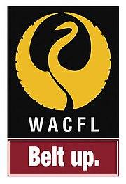 West Australian Country Football League Wikipedia