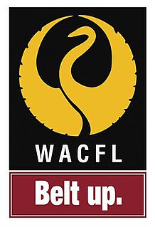 West Australian Country Football League
