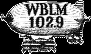 WBLM - Image: WBLM logo