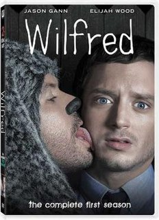 <i>Wilfred</i> (American season 1)