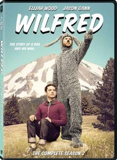 <i>Wilfred</i> (American season 2)