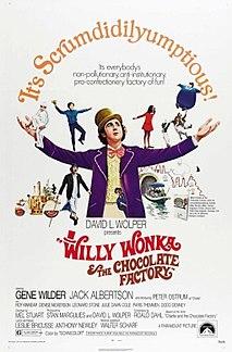 1971 film by Mel Stuart