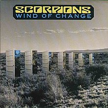 Wind of Change (Scorpions song) - Wikipedia