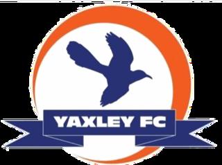 Yaxley F.C. Association football club in England