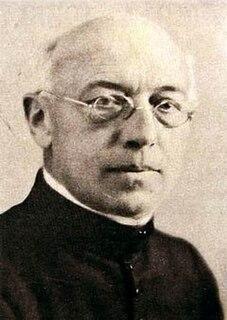 Émile Licent French naturalist