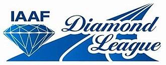 IAAF Diamond League - Image: 2010 IAAF Diamond League