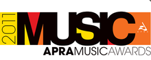 2011 APRA Music Awards.png