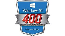 2015 Windows 10 400 logo.jpeg
