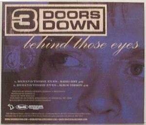 Behind Those Eyes - Image: 3doorsdown 363880