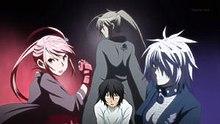 Sekirei (Manga) - TV Tropes