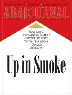 <i>ABA Journal</i> journal