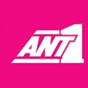 ANT1 - Image: ANT1 logo
