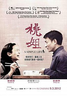 A simple life wikipedia for Simple living documentary