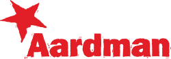 Aardman Animations logo