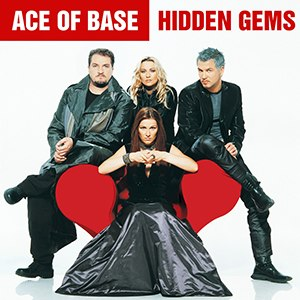 Hidden Gems (Ace of Base album) - Image: Ace of Base Hidden Gems Lo