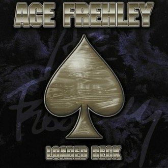 Loaded Deck - Image: Ace Frehley Loaded Deck