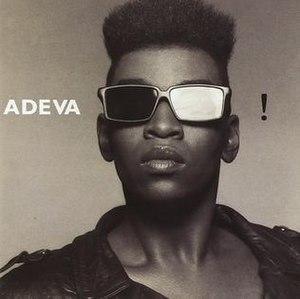 Adeva! - Image: Adeva Adeva! album cover