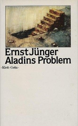 Aladdin's Problem - Image: Aladdin's Problem