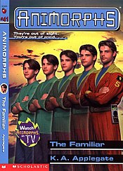 Animorphs 41 The Familiar.jpg