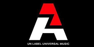AZ (label) - Image: Az label logo