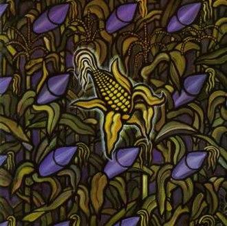 Against the Grain (Bad Religion album) - Image: Bad Religion Against The Grain