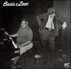 Basie & Zoot - Image: Basiezoot