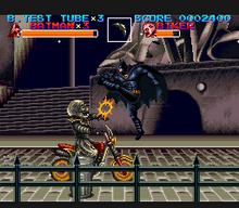 Batman Returns (video game) - Wikipedia