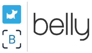 Belly (loyalty program) - Image: Belly (loyalty program) logo