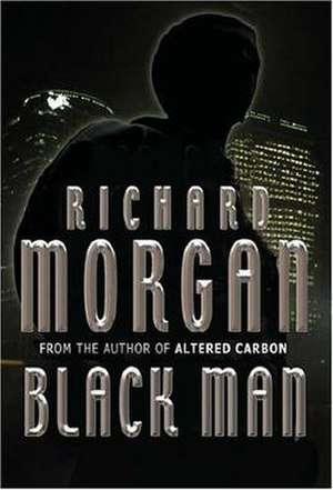 Black Man - Image: Black Man cover (Amazon)