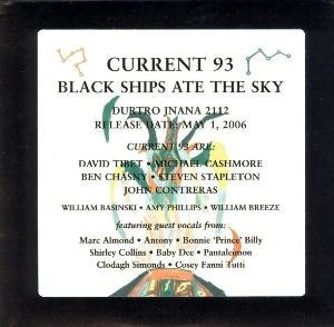 Black Ships Ate the Sky - Image: Black ships ate the sky
