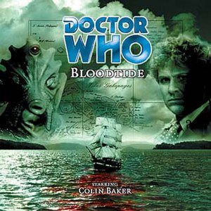 Bloodtide (audio drama) - Image: Bloodtide