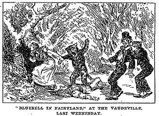 <i>Bluebell in Fairyland</i>